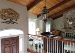 Walnut Creek interior painting